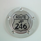 【MISUMI ENGINIEERING】正時外蓋 (Route 246)