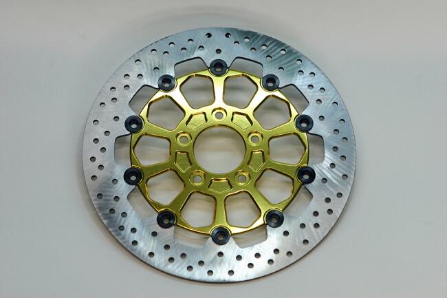 300mm 10 Spoke 煞車碟盤