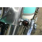【MISUMI ENGINIEERING】FLHX用 前方向燈支架