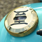 【MISUMI ENGINIEERING】油錶外蓋 (至)
