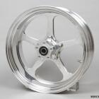 【MISUMI ENGINIEERING】「5」星型輪框 17英吋(3.5J)