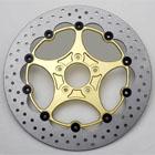 【MISUMI ENGINIEERING】13吋用 72孔 5輻煞車碟盤