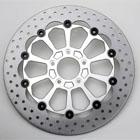 【MISUMI ENGINIEERING】13吋用 72孔 10輻煞車碟盤