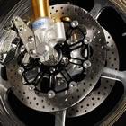 【MISUMI ENGINIEERING】5輻煞車碟盤