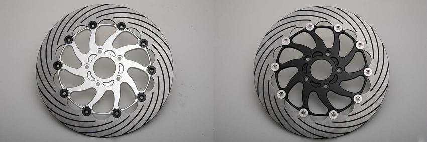 風神煞車碟盤