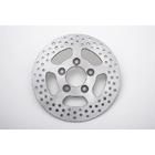 【MISUMI ENGINIEERING】9.5吋 80孔煞車碟盤