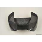 碳纖維膝蓋防滑板支架&防燙蓋