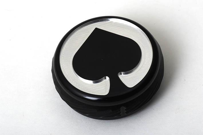油杯開關旋鈕外蓋 (Spade)