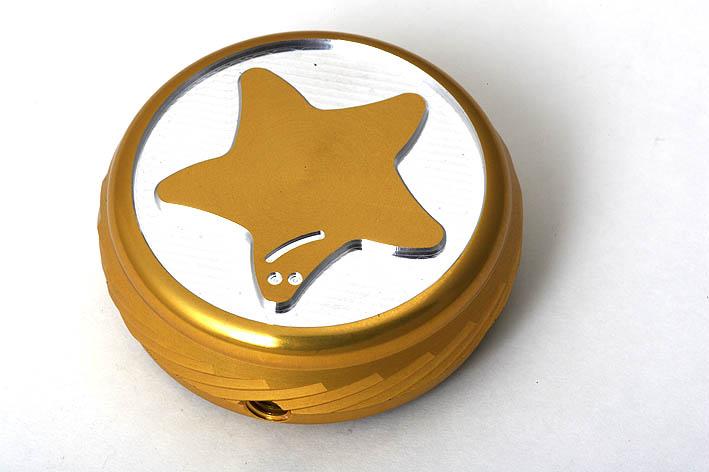 油杯開關旋鈕外蓋 (STAR STAR KIDS)