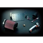 【LUKE】Ska-Tune 配線組與電系固定座套件 無電瓶規格