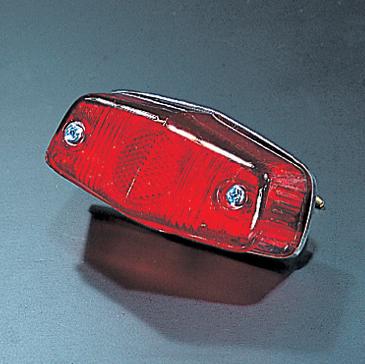 Mini Lucas 尾燈