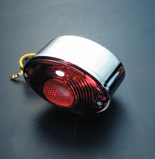 Mini Cat's Eye 尾燈
