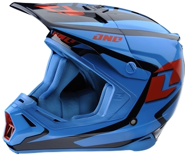 Gamma BOT-CYAN安全帽