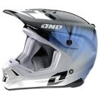 【ONE Industries】Gamma BUTANE-CYAN安全帽