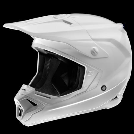 Gamma WHITE安全帽