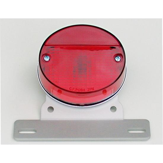 Mini ZII Type 尾燈