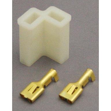 L型 2 Type 方向燈繼電器用端子接頭組