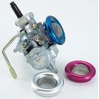 【CF POSH】KEIHIN PC20 化油器用 Carl短喇叭口