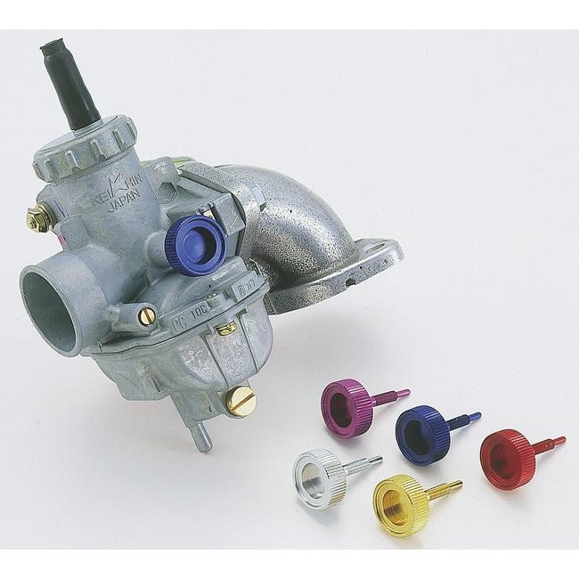 【CF POSH】KEIHIN PC20 化油器用 怠速調整螺絲 - 「Webike-摩托百貨」