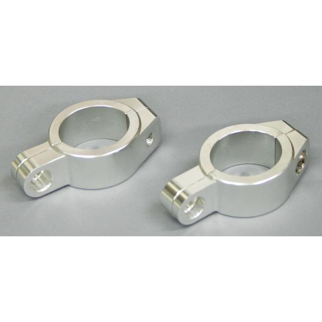 Fork Clamp Type 方向燈支架底座