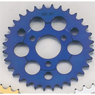 CF POSH Duralumin Rear Sprocket