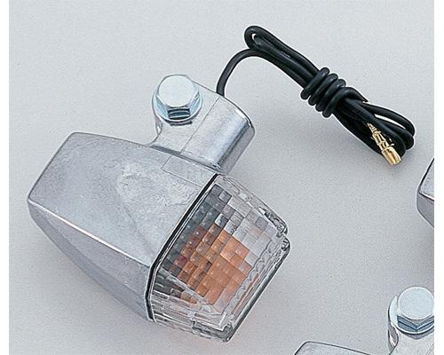螺絲固定型方向燈套件(4pcs) Slim & Sharp 方向燈組