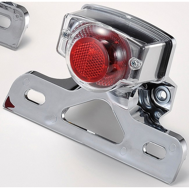【CF POSH】螺絲固定式尾燈套件 - 「Webike-摩托百貨」