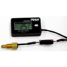 CF POSH Digital temp gauge (with power Switch)