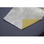【CF POSH】斷熱、保護鋁合金玻璃纖維布