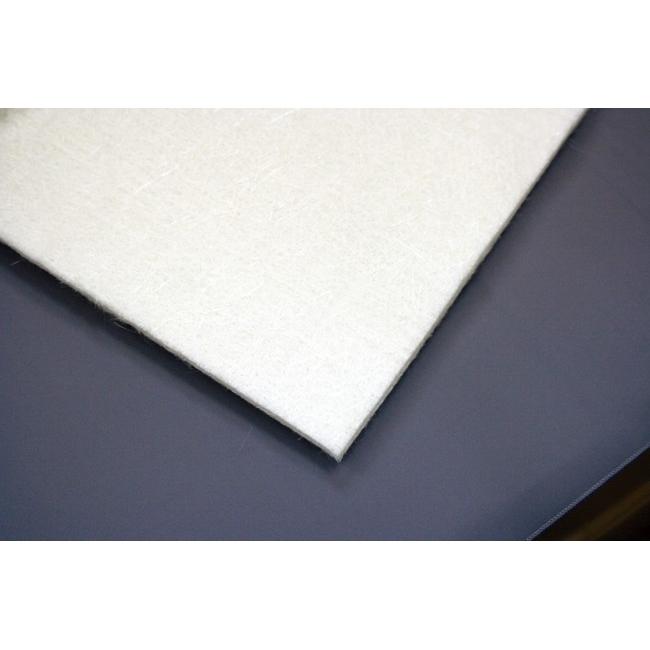 長繊維消音玻璃棉