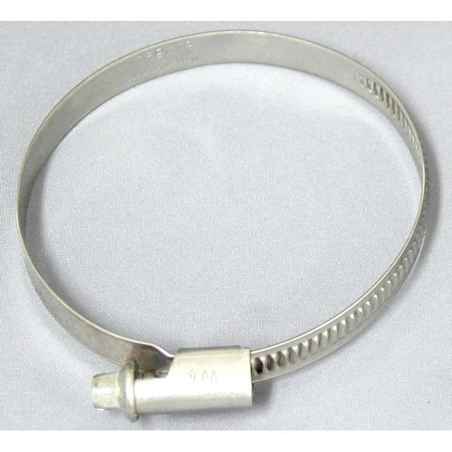 不銹鋼油管束環