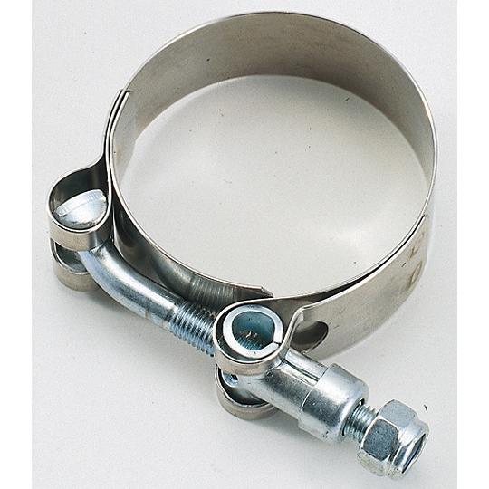 不銹鋼排氣管束環
