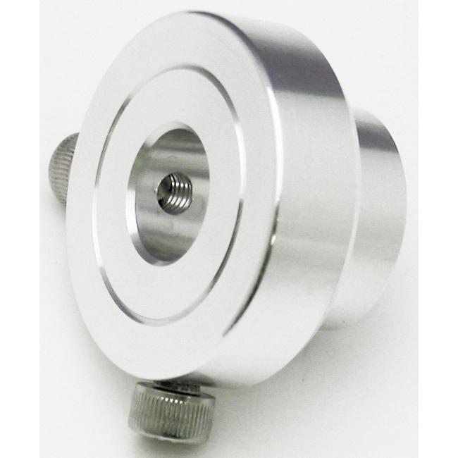 消音器用 鋁合金切削加工擋板