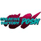 CF POSH:CFポッシュ/ハンドルポスト