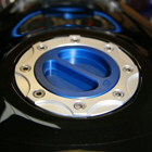 【ODAX】OBERON 油箱蓋套件