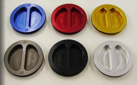 【ODAX】OBERON 油箱蓋套件 - 「Webike-摩托百貨」