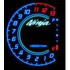 【ODAX】EL儀錶面板