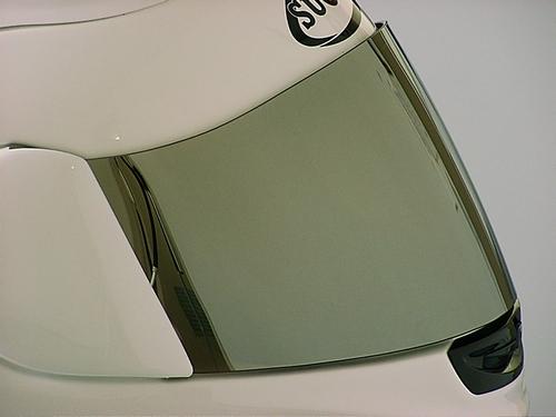安全帽鏡面鏡片(鏡面鍍膜)