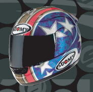 【SUOMY】EXCEL Hodgson 安全帽 - 「Webike-摩托百貨」