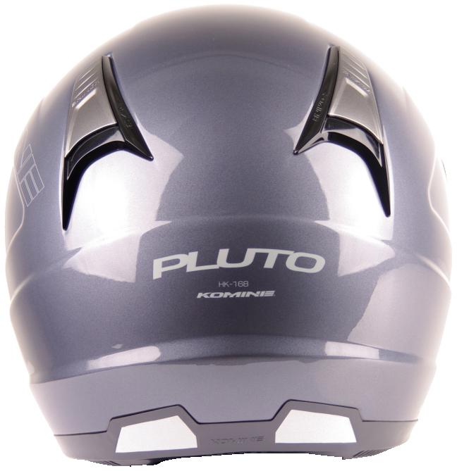 【KOMINE】HK-168 Plutox安全帽 - 「Webike-摩托百貨」