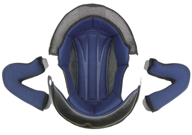 HK-165 ERA安全帽 替換用內襯
