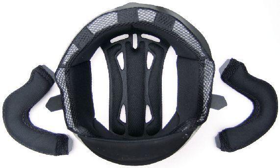 HK-169 Hades安全帽 替換用內襯