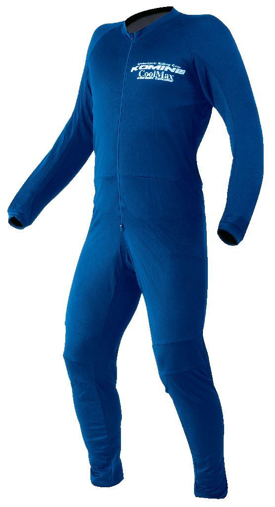 Cool Max 競賽型網格內穿衣