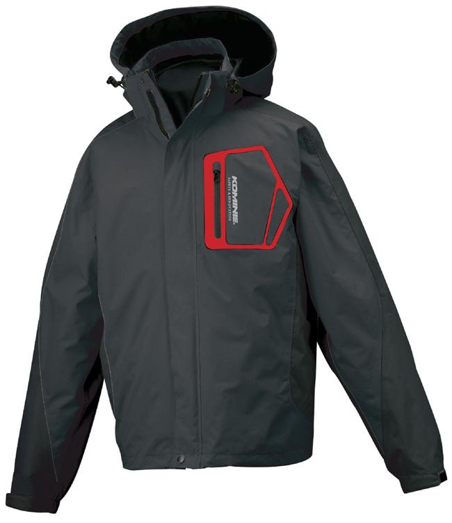 RK-540 Breathter 2in1 套裝雨衣