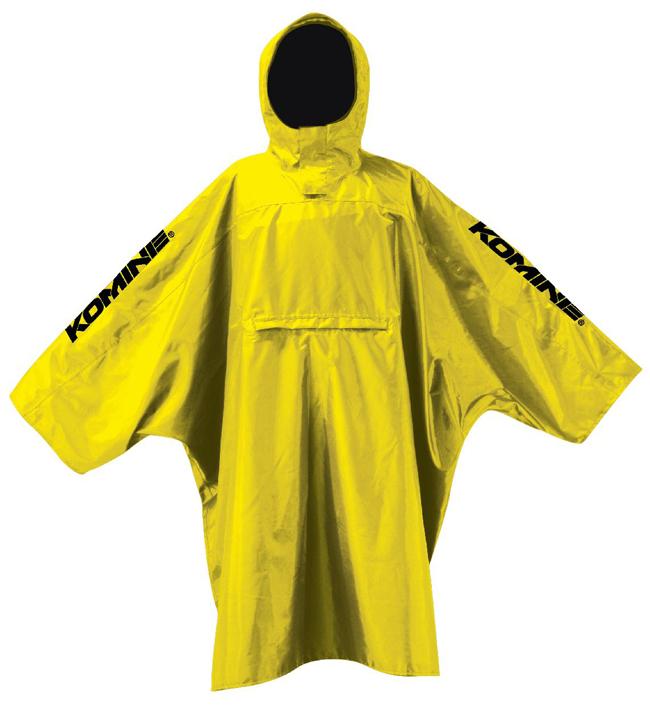 RK-542 雨衣