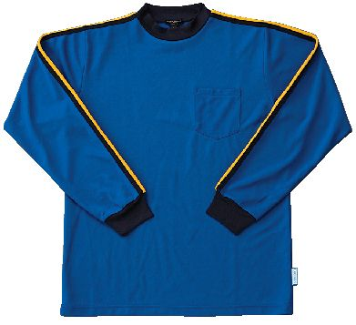 Cool Max 教練人員運動衣
