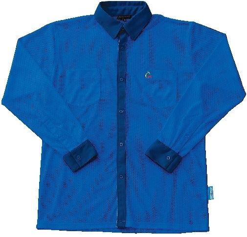 IK-930 Cool fast教練人員用網格襯衫