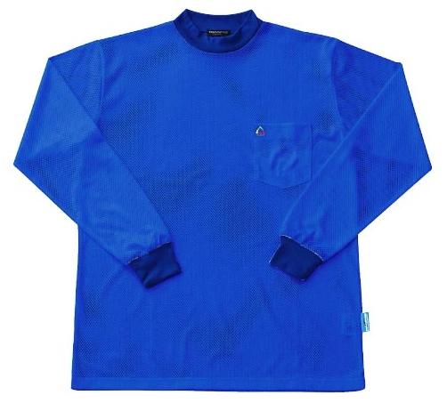 IK-932 Cool fast 教練人員網格運動衣