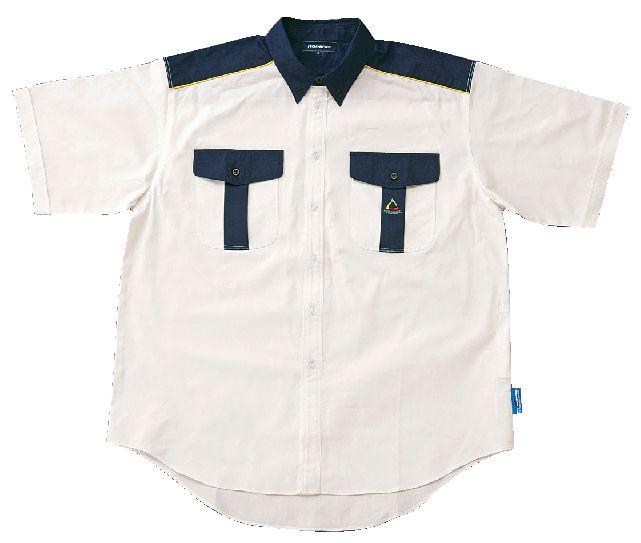 IK-933 教練Y襯衫<短袖>