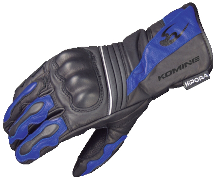 GK-202 皮革冬季手套 GRU